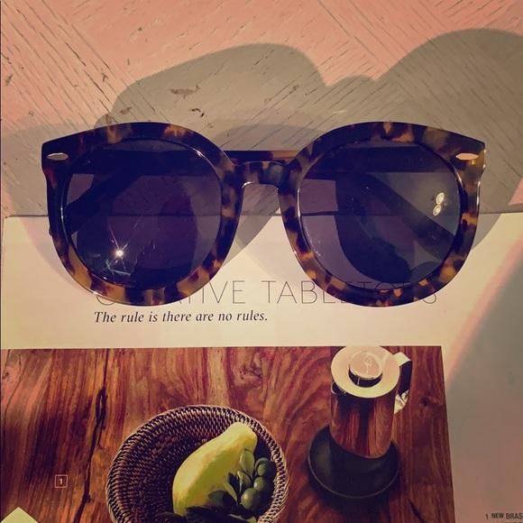 e0b07d3f772 Karen Walker Accessories - Karen Walker sunglasses